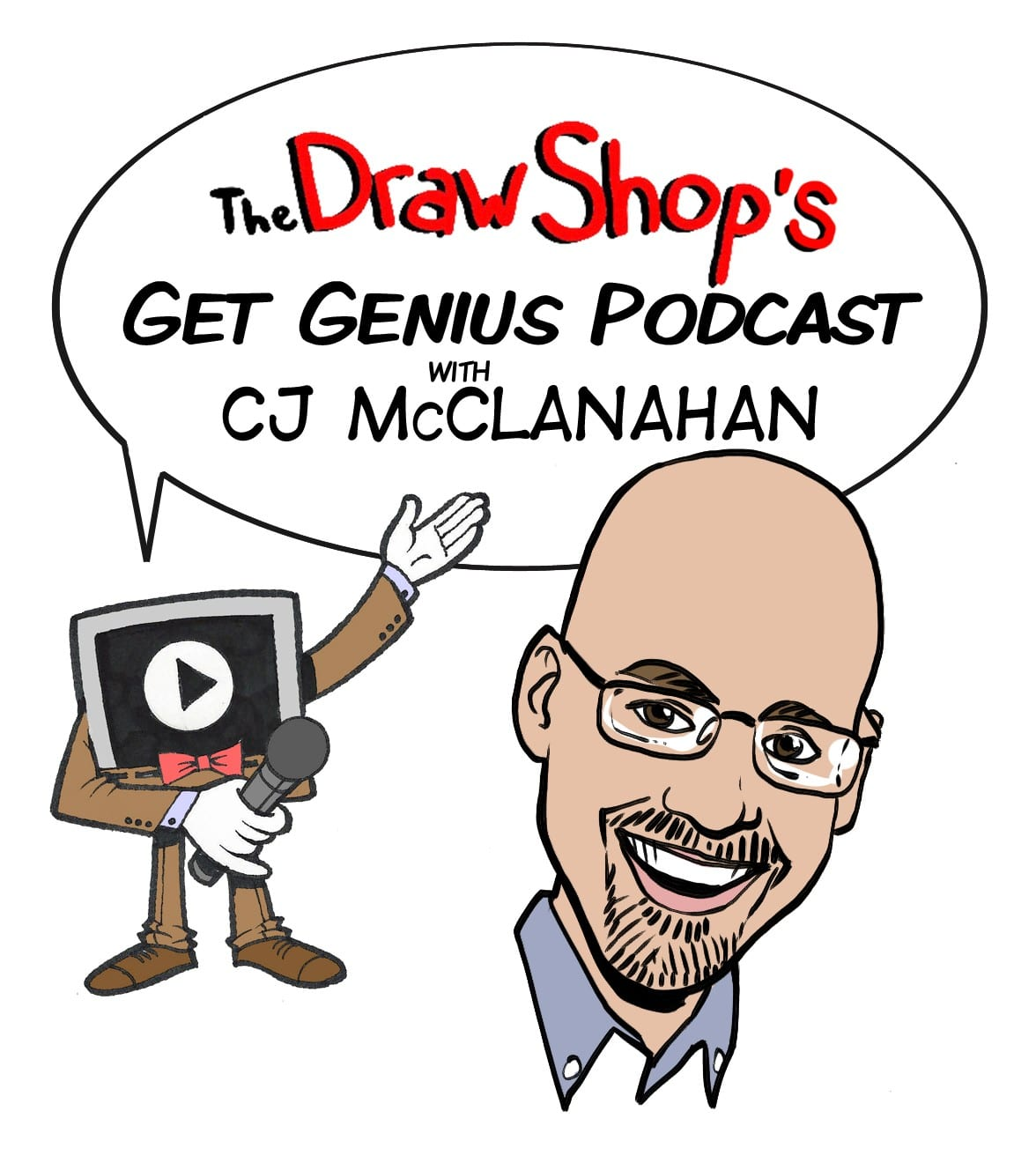 Finding Happiness as an Overachiever, with CJ McClanahan